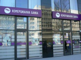 Objavljen javni poziv za prodaju Komercijalne banke