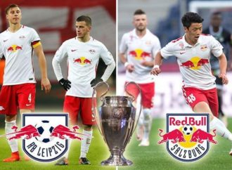 Riješen problem zvani isti vlasnik, Lajpcig i Salcburg mogu u Ligu šampiona