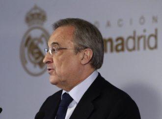 Florentino Pérez ostaje predsjednik Real Madrida do 2021.