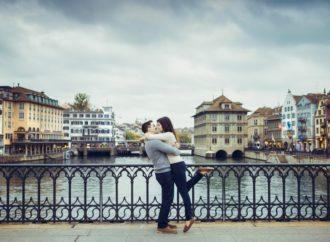 Ovo je ubjedljivo najskuplji svjetski grad za ljubav!