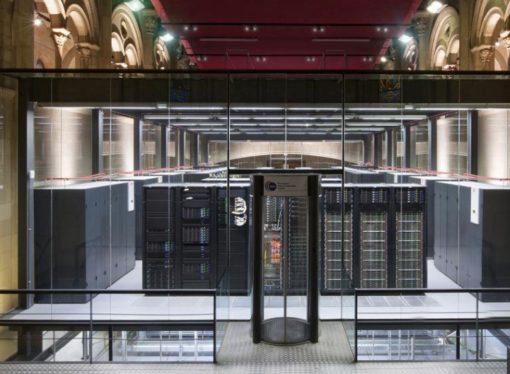 Najveći i najjači superračunar na svijetu kreće sa radom