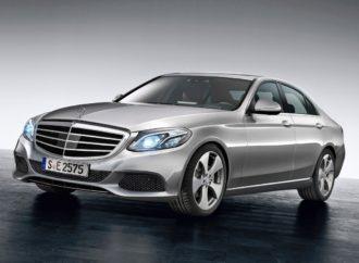 Mercedes gradi fabriku u Rusiji