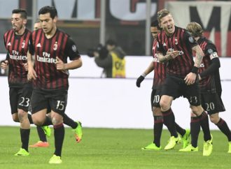 Milan najavio šest novih igrača