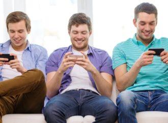 Za tri godine mobilne igre zarađivaće više nego PC i konzole