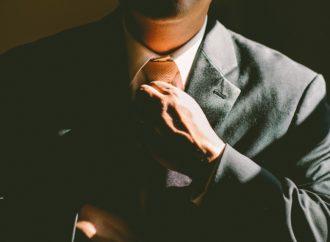 5 najbolje obučenih muškaraca u svijetu biznisa