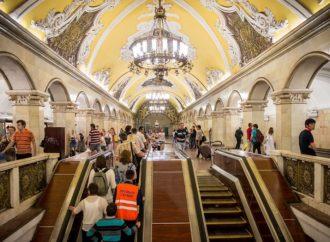 Babuške žrtve modernizacije moskovskog metroa