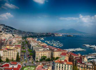 Napulj: 15 činjenica o Maradoninom gradu