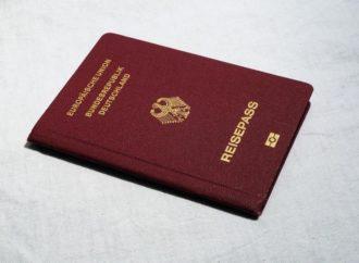 Njemački i singapurski pasoš najjači na svijetu