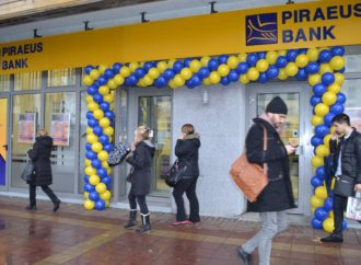 Pireus banka prodaje sve, napušta Srbiju i Balkan