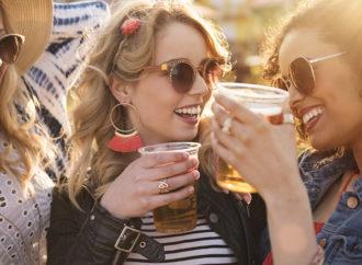 Opada prodaja alkoholnih pića širom svijeta