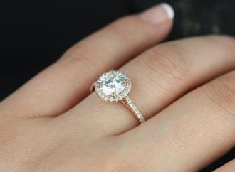 Prsten kupljen kao bižuterija prodat za 750 hiljada eura