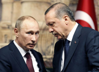 Rusija ukinula niz sankcija prema Turskoj