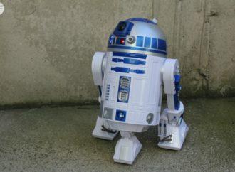 """Neko je dao tri miliona dolara na raspalog robota iz """"Ratova zvijezda"""""""