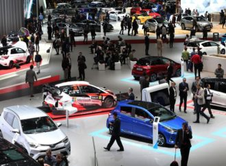 Amerikanci žele jača pravila o porijeklu automobila