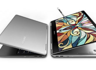 Samsung predstavio Notebook 9 Pro
