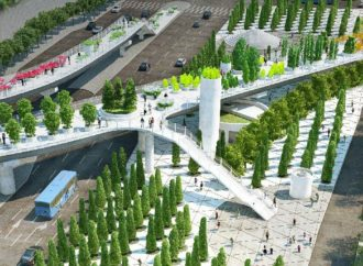 Viseći vrtovi, nova atrakcija južnokorejske prijestonice