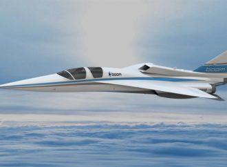 Od 2018. možda će se ponovo letjeti supersoničnim avionima