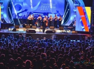 Srpski Tamburica fest najbolji etno festival u Evropi