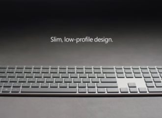 Ova tastatura može kako god vi želite