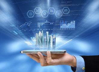 Digitalno doba nedodirljivih kompanija
