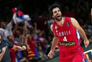 Srbija bez Teodosića na Evrobasketu!