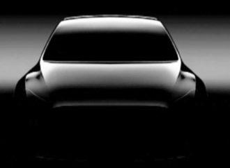 Tesla najavio novi automobil Model Y