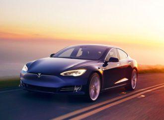 Novi rekord: Tesla s jednim punjenjem prešao 900km