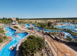 Najveći vodeni park Evrope u kojem se kupa 365 dana u godini