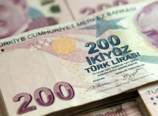 Oštar pad deficita u Turskoj: Lira snažno pala