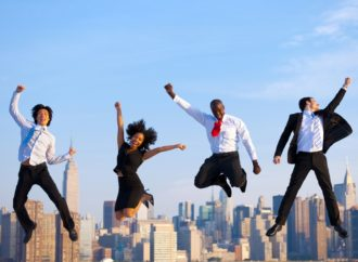 Uspjeh kao navika: Možemo li naučiti da budemo uspješni?