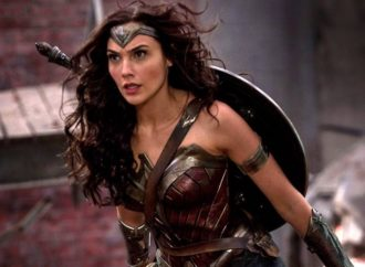 """""""Wonder Woman"""" je najprodavaniji film ikada koji je režirala žena"""
