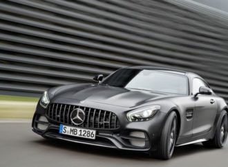 Šta sprema Mercedes poslije novog A8?
