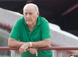 Amancio Ortega: Dobra ideja i inovativni koncept poslovanja su garancija uspjeha
