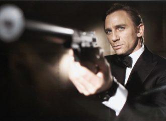 Novi Bond će se snimati u Hrvatskoj