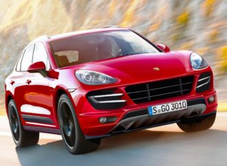 Ferrari će ipak proizvesti SUV