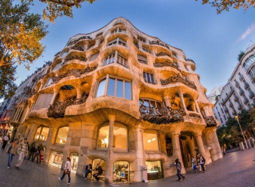 Zgrada koju godišnje posjeti milion turista