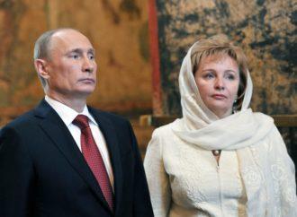 Misteriozni život bivše Putinove žene