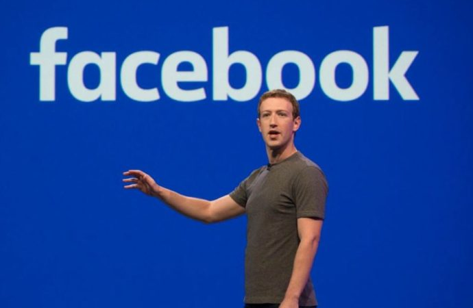 Mark Zakerberg: Facebook muškarcima otežava varanje žena