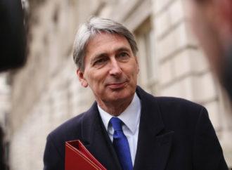 Philip Hammond: Porez neće biti drastično smanjen