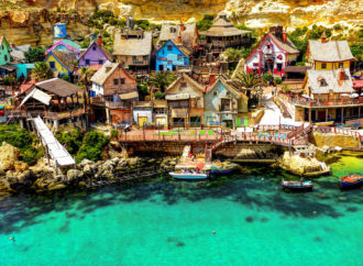 Dom mornara Popaja: Selo na Malti koje oduševljava turiste