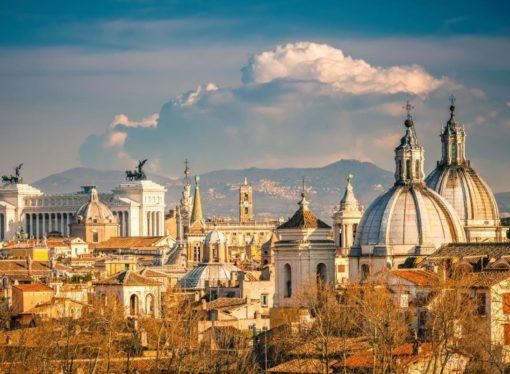 Zašto rimske građevine traju (mnogo) duže od modernih