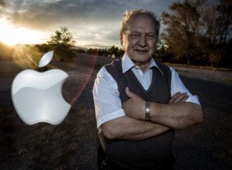 Zaboravljeni Appleov saosnivač: Nikada nisam koristio iPhone