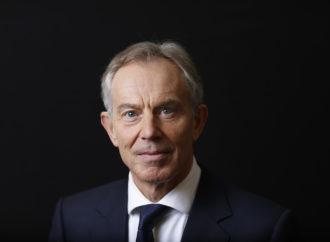 Tony Blair: Brexit bi mogao biti obustavljen