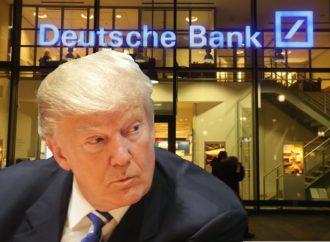 Deutsche Bank ne želi da otkrije Trampove podatke