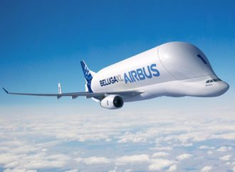 Erbas pravi avion koji će kombinovati gorivo i struju