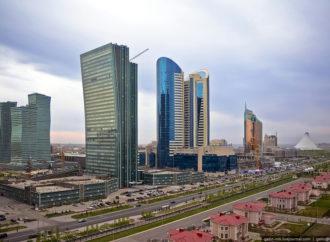 Glavni grad Kazahstana bi mogao postati poželjna destinacija