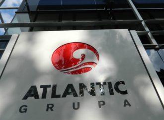 Dok Agrokor pada, Atlantik grupa raste