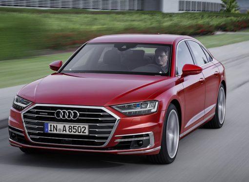 Zašto je novi Audi A8 više od automobila