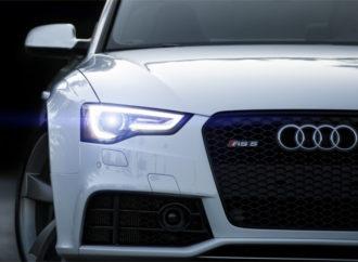Počelo odbrojavanje do premijere novog Audija A8