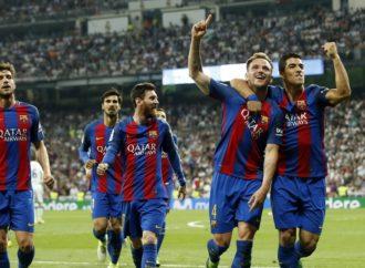 FC Barselona za plate igračima potrošila 460 miliona eura
